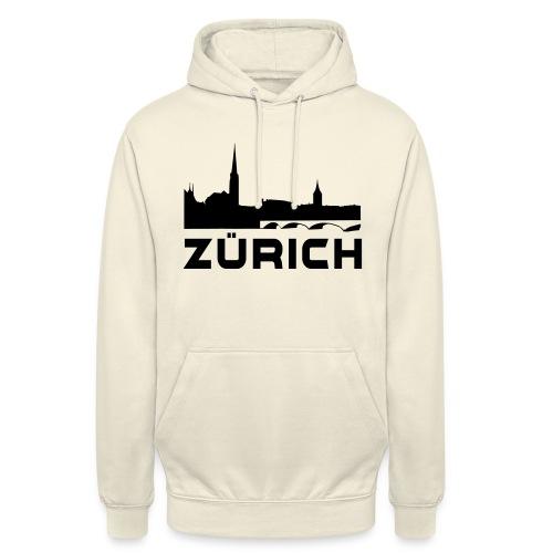 Zürich - Unisex Hoodie