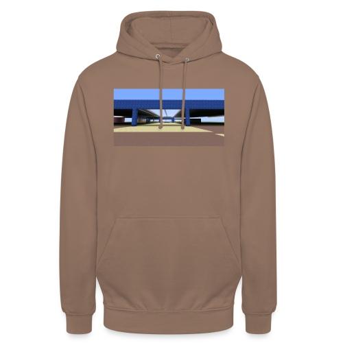 2017 04 05 19 06 09 - Sweat-shirt à capuche unisexe