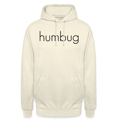 humbug - Unisex Hoodie