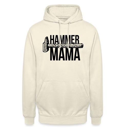 Hammer Mama - Unisex Hoodie