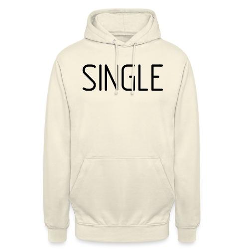 Single - Unisex Hoodie
