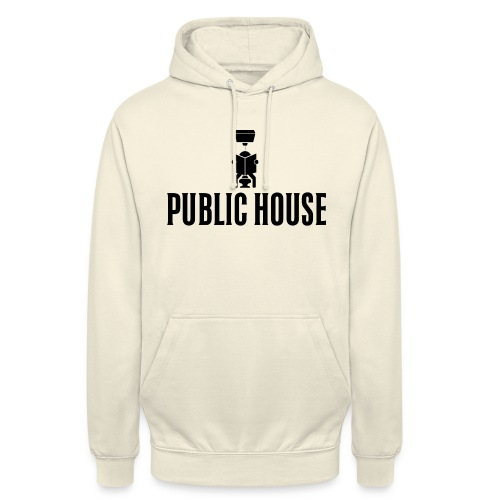 Official Women Shit by Public House - Unisex Hoodie