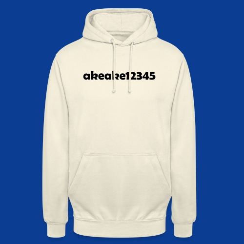 Shirts and stuff - Unisex Hoodie