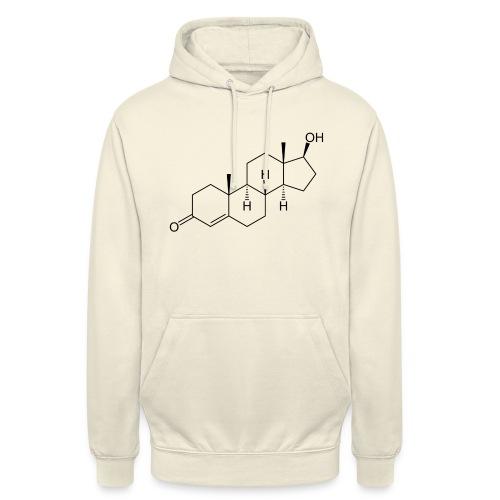 Testosterone - Unisex Hoodie