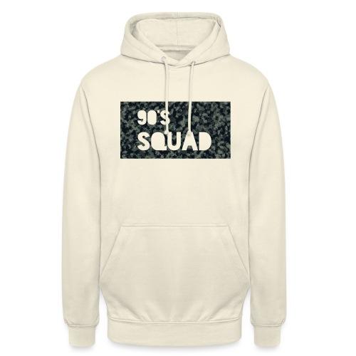 90's SQUAD - Unisex Hoodie