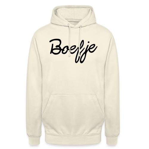 boefje - Hoodie unisex