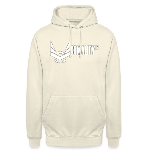 PILLOW | Comality - Hoodie unisex