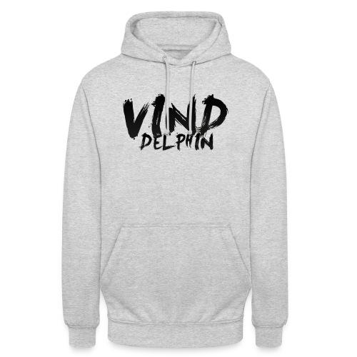 VindDelphin - Unisex Hoodie