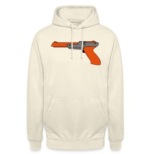 gun Zapper NES SUPER BROS HUNT DUCK - Sweat-shirt à capuche unisexe