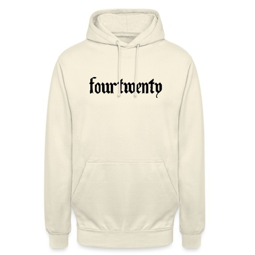 YARD fourtwenty - Hoodie unisex