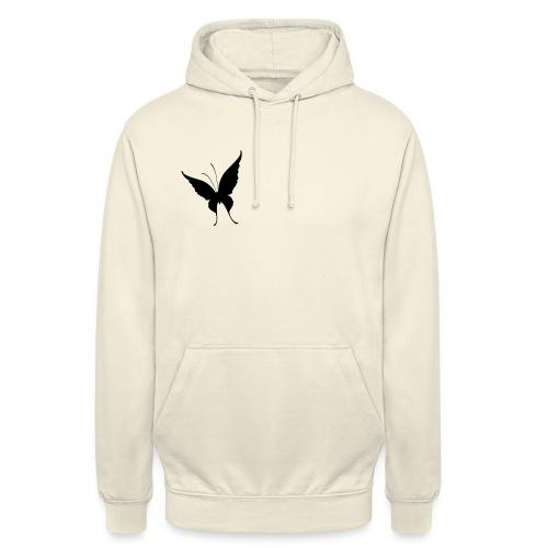 Schmetterling - Unisex Hoodie