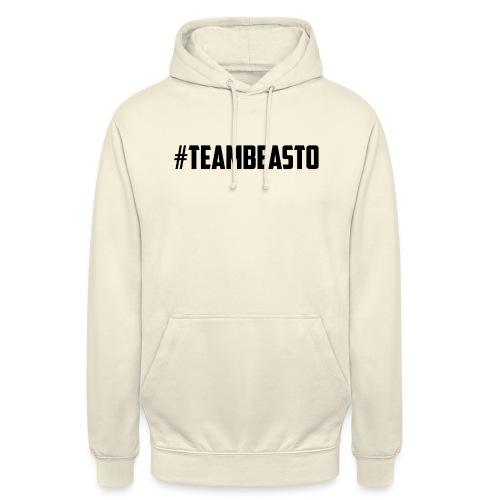 #TeamBeasto Best-Sellers - Unisex Hoodie