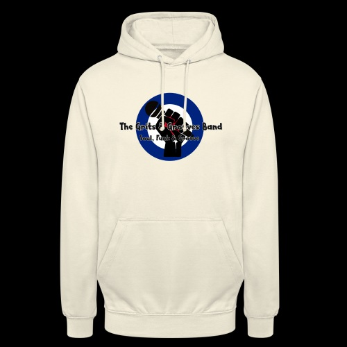 Grits & Grooves Band - Unisex Hoodie