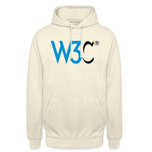 w3c - Unisex Hoodie