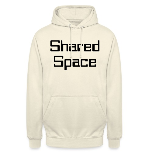 Shared Space - Unisex Hoodie