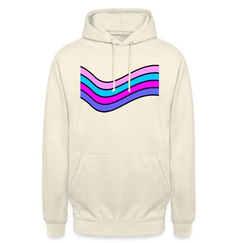 Wave - Unisex Hoodie