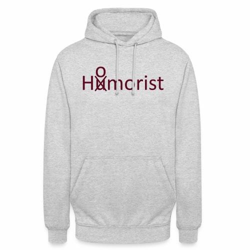 HuOmorist - Unisex Hoodie
