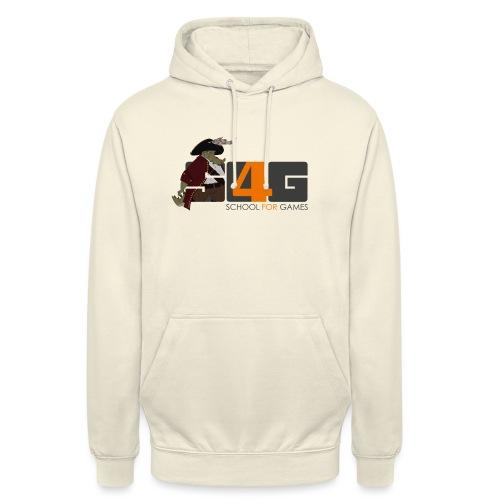 Tshirt 01 png - Unisex Hoodie