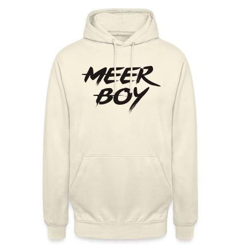 Meer Boy - Unisex Hoodie