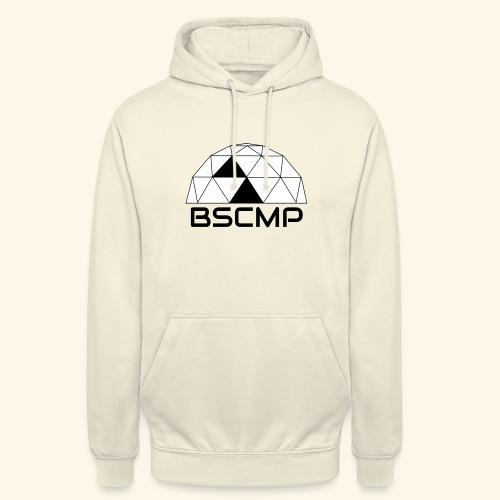 bscmp black - Hoodie unisex