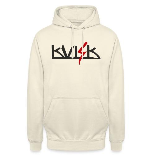 KVISK - mens shirt - Unisex Hoodie
