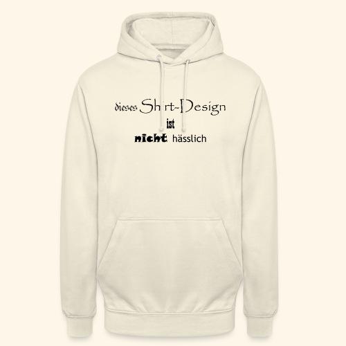 test_shop_design - Unisex Hoodie