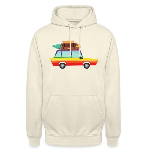 Gay Van | LGBT | Pride - Unisex Hoodie