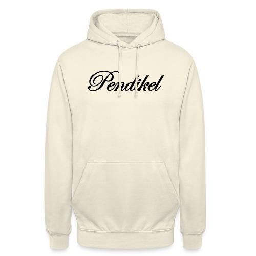 Pendikel Schriftzug (offiziell) T-Shirts - Unisex Hoodie