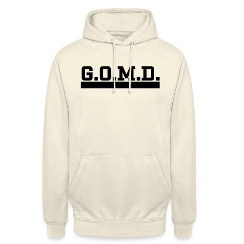 G.O.M.D. Shirt - Unisex Hoodie