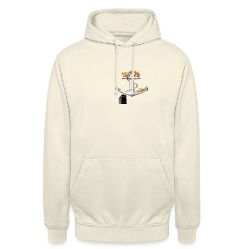 accessories - Unisex Hoodie