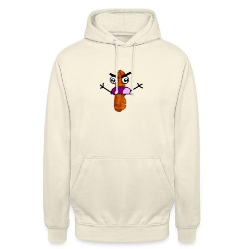 Bacon Man T-Shirt! - Unisex Hoodie