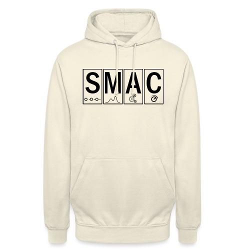 SMAC3_large - Unisex Hoodie