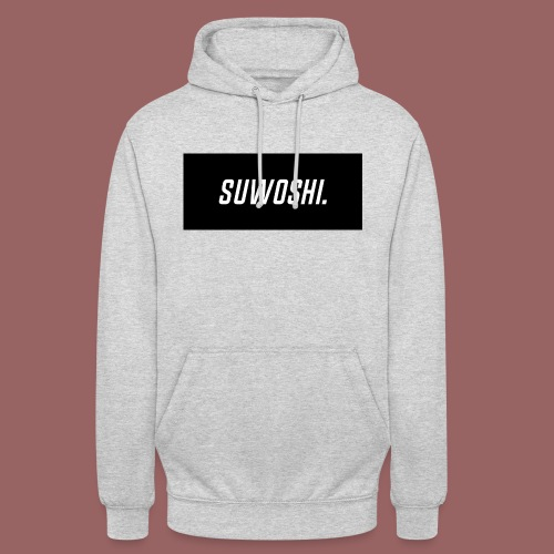 Suwoshi Sport - Hoodie unisex