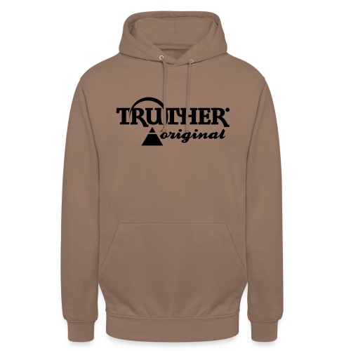Truther - Unisex Hoodie