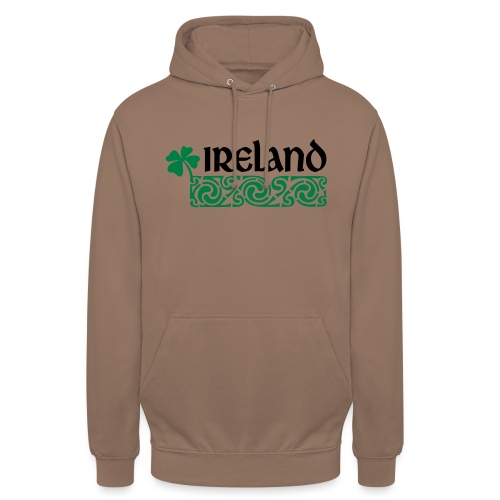 Ireland - Hoodie unisex