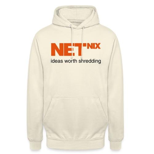 netnix - Hoodie unisex
