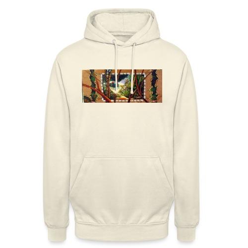 Deep Mint Insight Men's T- Shirt - Unisex Hoodie