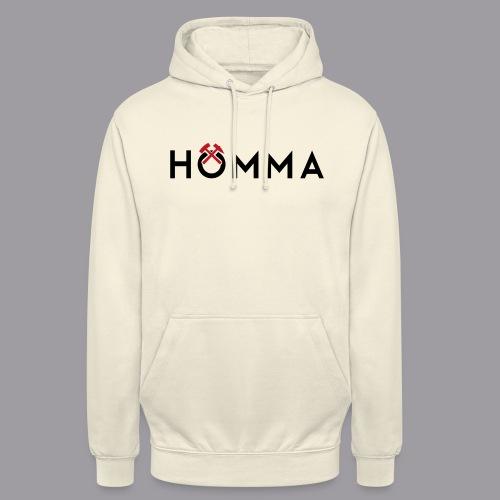 HÖMMA - Unisex Hoodie