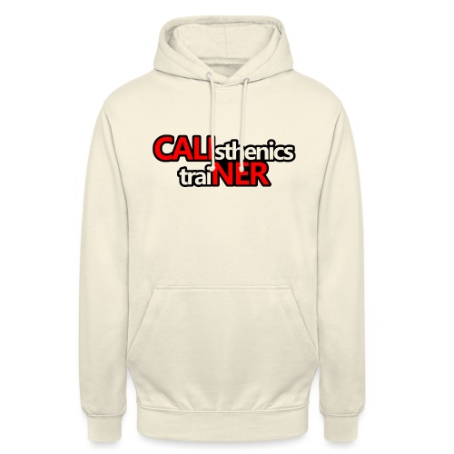 Caliner T-shirt - Felpa con cappuccio unisex