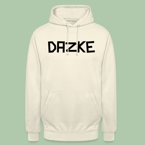 dazke_bunt - Unisex Hoodie