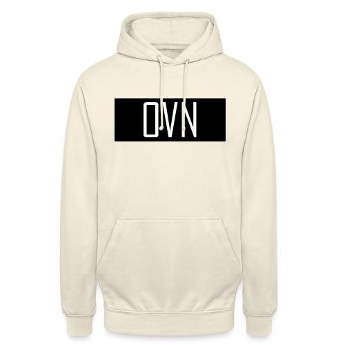 OVN Strapback - Hoodie unisex