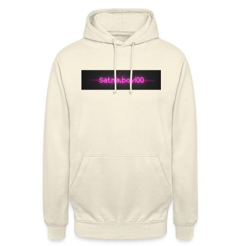 Satnavboy100 Shirt - Unisex Hoodie