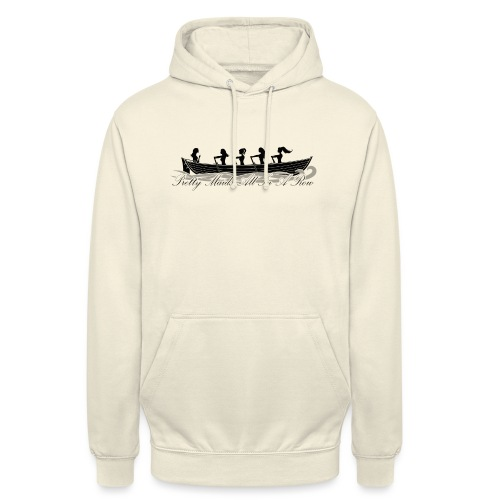 pretty maids all in a row - Unisex Hoodie