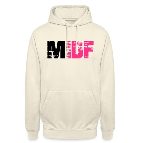 Logo MIDF 2 - Sweat-shirt à capuche unisexe