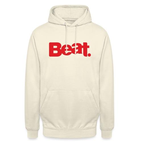 Beat Bunny - Unisex Hoodie