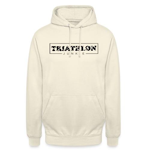 Triathlon Junkie - Unisex Hoodie