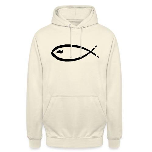 fish - Unisex Hoodie
