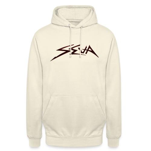 SEUA logo Speedy Elegant - Luvtröja unisex