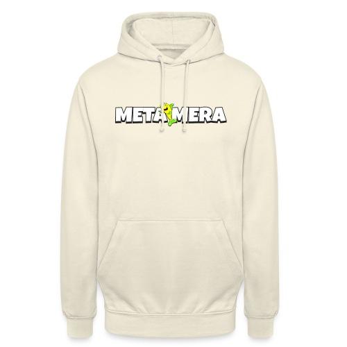 MetaMera - Luvtröja unisex