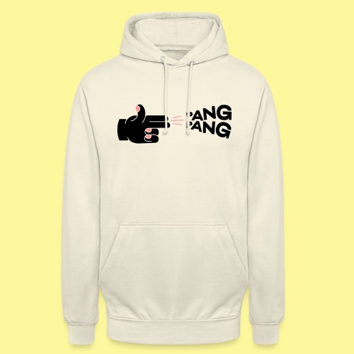 PangPang - Luvtröja unisex